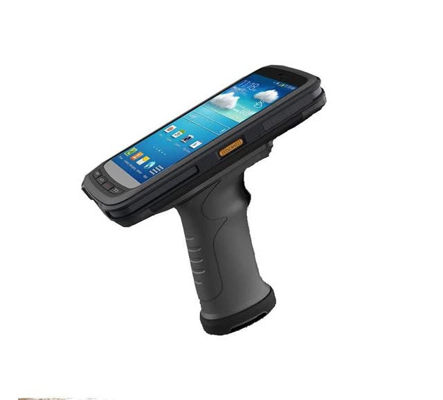 Watch and share Handheld Scanner GIFs and Wireless Scanner GIFs by bestbarcodesystem on Gfycat