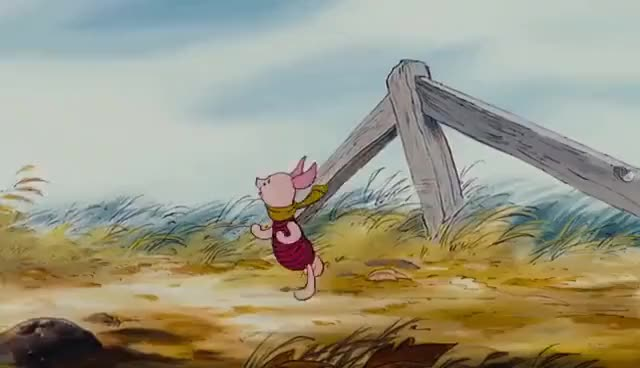 Watch pooh GIF on Gfycat. Discover more cartoon GIFs on Gfycat