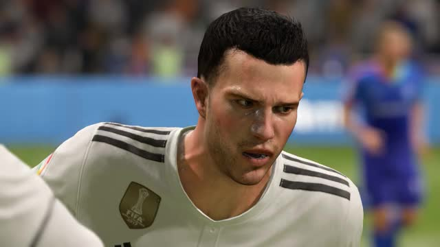 Watch and share Fifa19 GIFs and Soccer GIFs by whdudrltkdu on Gfycat