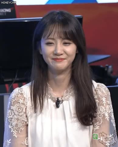Watch and share 롤챔스 김민아 GIFs on Gfycat