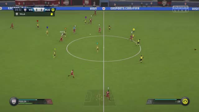 Watch FIFA 19_Proclubs ball control GIF by @lbg1214 on Gfycat. Discover more PS4share, Gaming, LBG1214, PlayStation 4, SHAREfactory™, Sony Interactive Entertainment, {5859dfec-026f-46ba-bea0-02bf43aa1a6f} GIFs on Gfycat