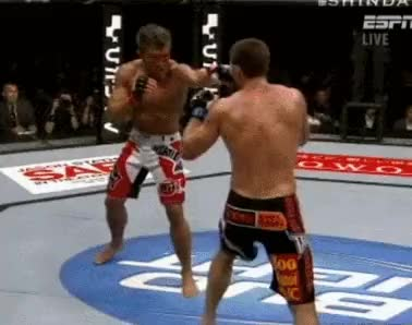 Watch and share Martialarts GIFs and Mma GIFs on Gfycat