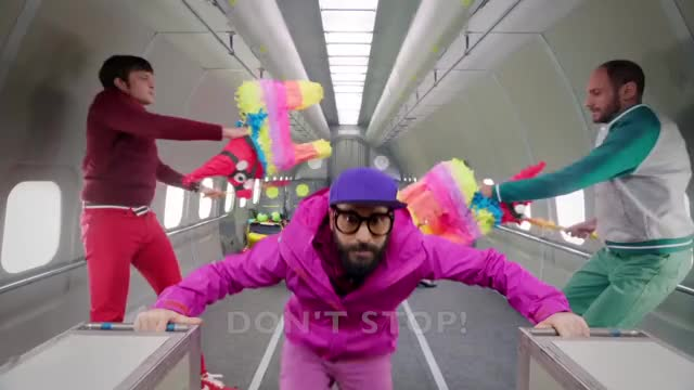 Watch and share Stop GIFs by OK Go on Gfycat