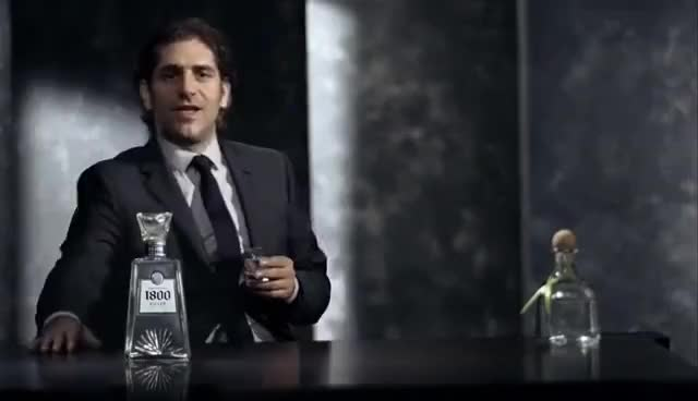 """Watch and share 1800 Tequila - """"Michael Imperioli: Kick Back"""" GIFs on Gfycat"""