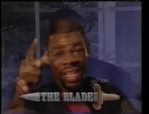 Watch Roberto Duran vs Iran Barkley 24.2.1989 - WBC World Middleweight Championship GIF on Gfycat. Discover more joel embiid GIFs on Gfycat