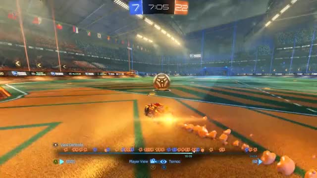 Watch and share Rocket League But 2.1 GIFs by ternoc on Gfycat
