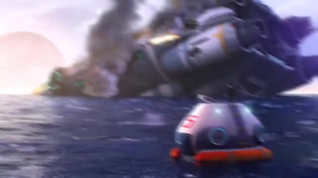 Watch Subnautica Teaser Trailer GIF on Gfycat. Discover more diving, ocean, sn, subnautica, swimming, trailer, underwater GIFs on Gfycat