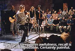 Watch and share Vh1 Storytellers GIFs and David Bowie GIFs on Gfycat