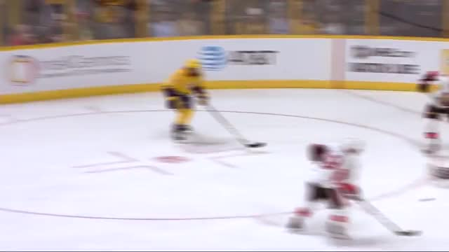 Watch and share Pekka Rinne GIFs and Nhl GIFs on Gfycat