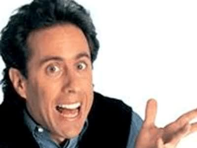 Watch and share Deal With It GIFs and Seinfeld GIFs by Reactions on Gfycat