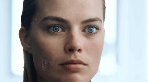 Watch her beauty GIF on Gfycat. Discover more margot robbie GIFs on Gfycat