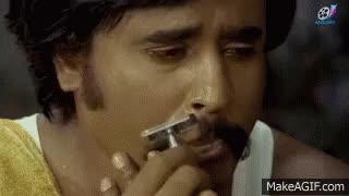 Watch and share Rajni Kanth GIFs on Gfycat