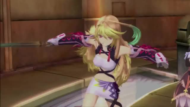 Watch Tales of Xillia (PS3) Walkthrough Part 19 ♪♫ [English] - Milla GIF by @guyofevil on Gfycat. Discover more Tales Of Xillia, english, episode, fmv, introduction, part, play, skits, tales, walkthrough GIFs on Gfycat