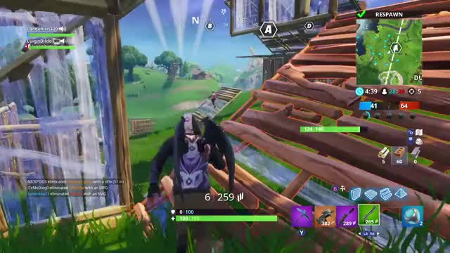 Watch this GIF by Xbox DVR (@xboxdvr) on Gfycat. Discover more FortniteBattleRoyale, Languhiris420, xbox, xbox dvr, xbox one GIFs on Gfycat