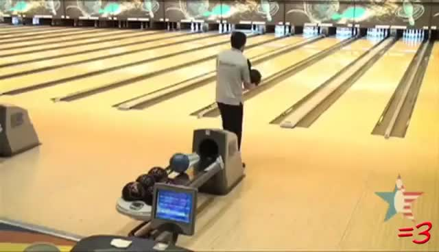 Watch and share Bowling GIFs and Winning GIFs on Gfycat