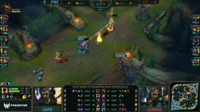 Watch and share Riot Games GIFs on Gfycat
