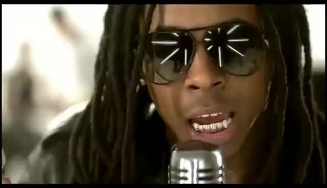 Watch and share Lil Wayne GIFs on Gfycat