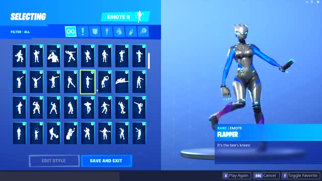 Watch and share Fortnite Lynx Skin GIFs and Lynx Skin Gameplay GIFs by Breezy ツ on Gfycat