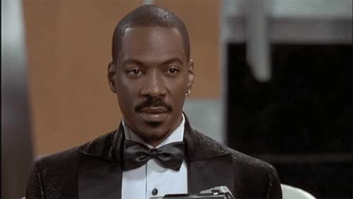 Watch and share Eddie Murphy GIFs and Amazed GIFs by Reactions on Gfycat
