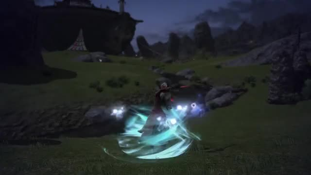 Watch and share Final Fantasy Xiv GIFs and Playstation 4 GIFs by Torri on Gfycat
