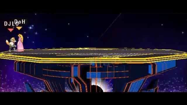 Watch and share Waveshine (SSBM) GIFs by u865a on Gfycat