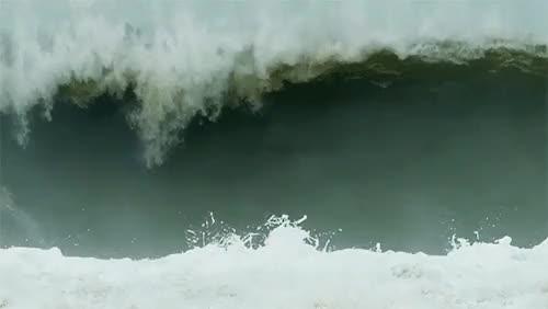 Watch Puerto Escondido.Fury.via red bull GIF on Gfycat. Discover more 2014, Mexico, Oaxaca, Puerto Escondido, Red Bull, SURPHILE, churn, evil, fury, gif, heavy, ocean, off shore, spray, surf, surfer, surfing, triple overhead, unridden, wave GIFs on Gfycat
