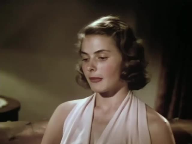 Watch 5 GIF on Gfycat. Discover more celebs, ingrid bergman GIFs on Gfycat