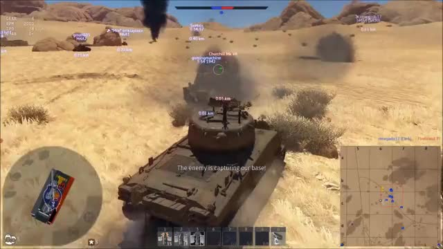 Watch and share Sherman GIFs and M4a3e2 GIFs on Gfycat