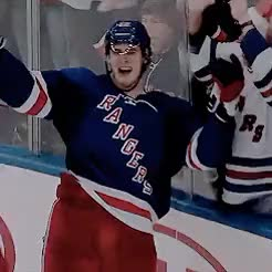 Watch and share New York Rangers GIFs and Chris Kreider GIFs on Gfycat