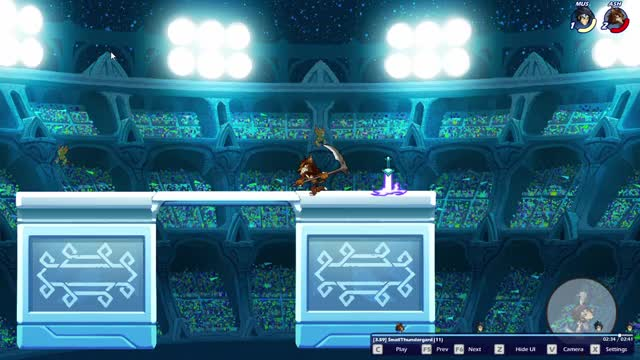 Watch and share Brawlhalla 2020-05-14 11-08-59 GIFs by ashwinr1707 on Gfycat