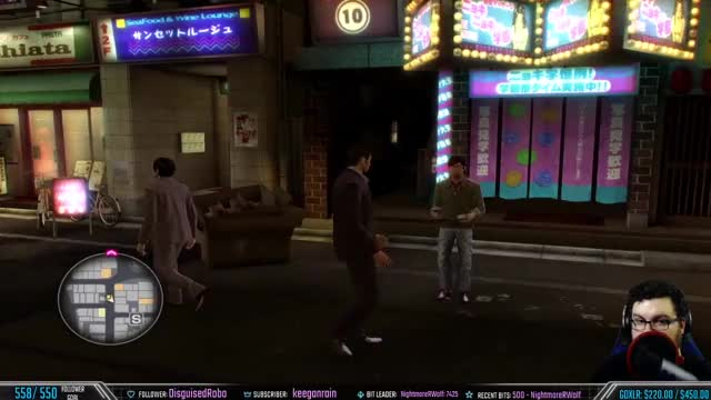 Watch and share Free Samples GIFs and Yakuza Game GIFs by Murkedd on Gfycat