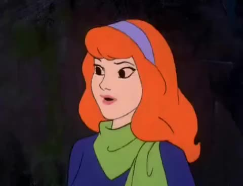 Watch Daphne GIF on Gfycat. Discover more Daphne, Scooby Doo GIFs on Gfycat