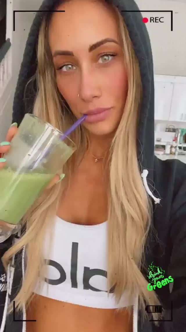 Watch and share Carmella GIFs by BamiAm on Gfycat