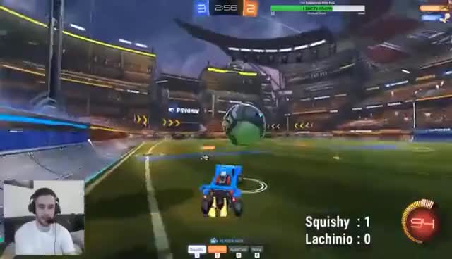 Watch Quarter Final | Squishy vs Lachinio | NA 1v1 Invitational GIF on Gfycat. Discover more related GIFs on Gfycat