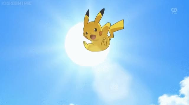 Watch and share Pikachu GIFs by doctorgecko on Gfycat