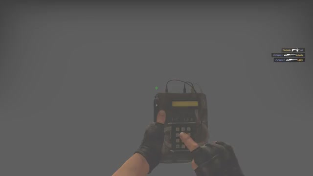 Watch and share 1v4 Clutch P250 GIFs by Josh Foreman on Gfycat