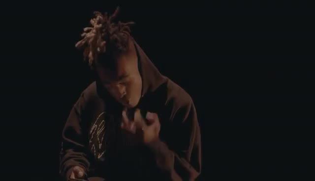 hip hop, hiphop, jahseh onfroy, music, x, xxxtentacion, XXXTENTACION - Look At Me! (Official Video) GIFs