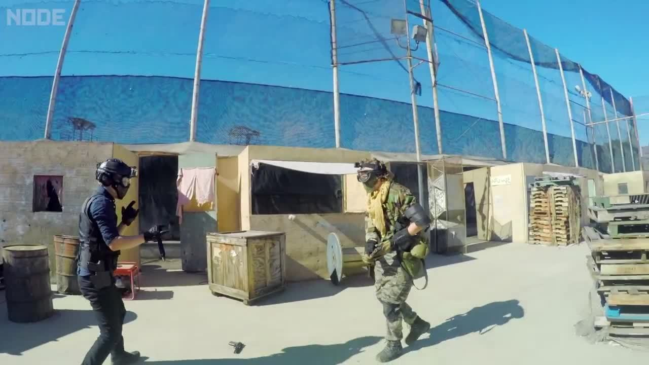 Games, Node, Video Games, VIDEO GAME AIRSOFT GIFs
