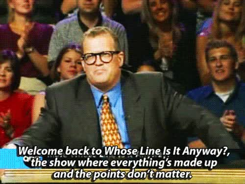 Watch and share Drew Carey GIFs and Celebs GIFs on Gfycat