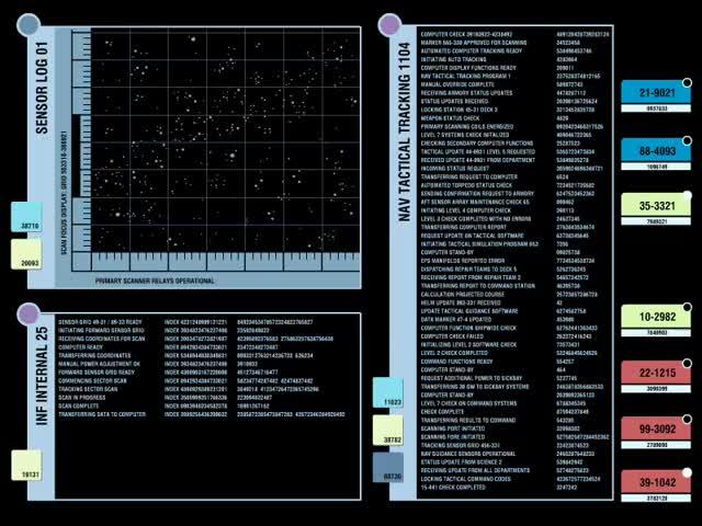 Watch Enterprise - Sensor Log GIF by @chaosoverfiend on Gfycat. Discover more Star Trek GIFs on Gfycat