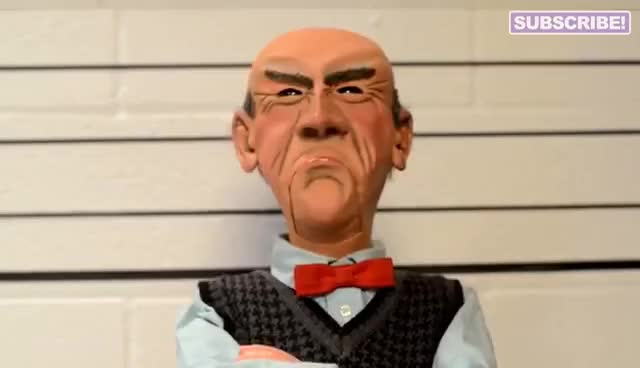 Watch and share Arrested For Disorderly Conduct?  | JEFF DUNHAM GIFs on Gfycat