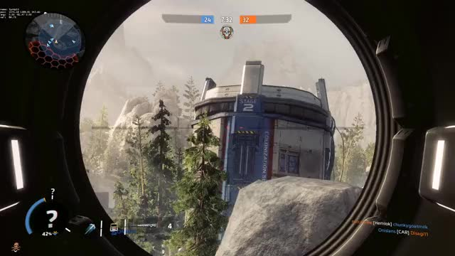 Watch and share Double Kill GIFs and Titanfall 2 GIFs by Syn4p53 on Gfycat