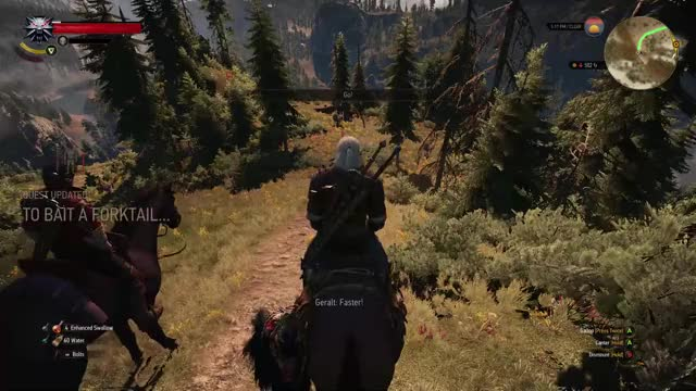 Watch this GIF by Xbox DVR (@xboxdvr) on Gfycat. Discover more Plards2192, TheWitcher3WildHunt, xbox, xbox dvr, xbox one GIFs on Gfycat