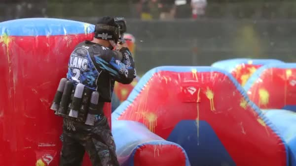 Watch and share Paintball GIFs on Gfycat