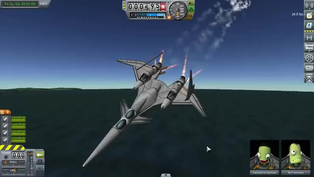 Watch and share Kerbal EAX GIFs on Gfycat