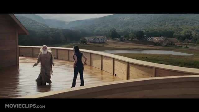 Watch and share Evan Almighty Clip GIFs and Spoofs And Satire GIFs on Gfycat