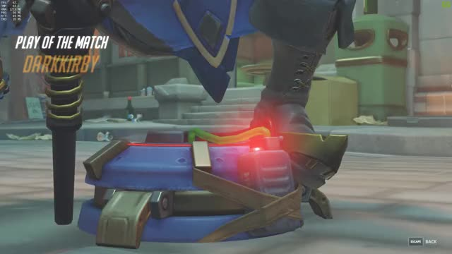 Watch Second Quad in Second Game GIF on Gfycat. Discover more 60fpsgfy, overwatch GIFs on Gfycat
