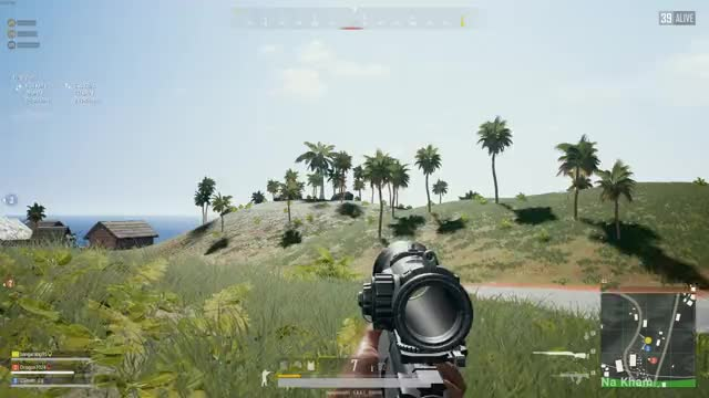 Watch and share Vlc-record-2018-10-10-21h14m27s-PLAYERUNKNOWN GIFs on Gfycat