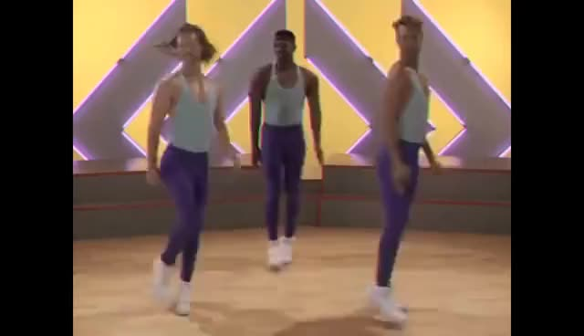 "Watch and share Volkswagen Up! Film ""Dancer"" GIFs on Gfycat"