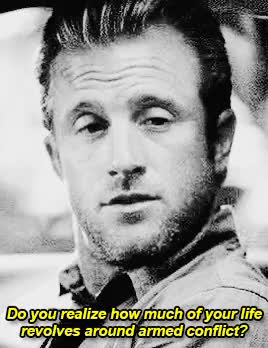 Watch and share Steve Mcgarrett GIFs and Hawaii Five 0 GIFs on Gfycat